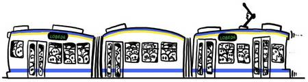 hilbertbahn