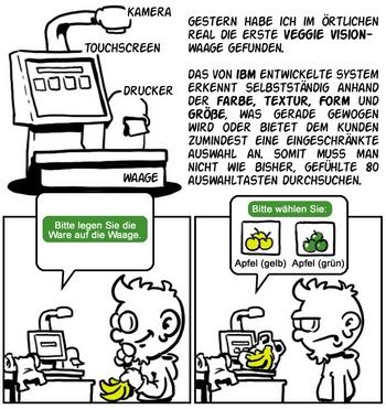 veggievision