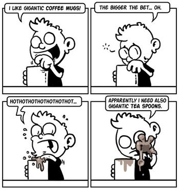 heisserkaffeeen