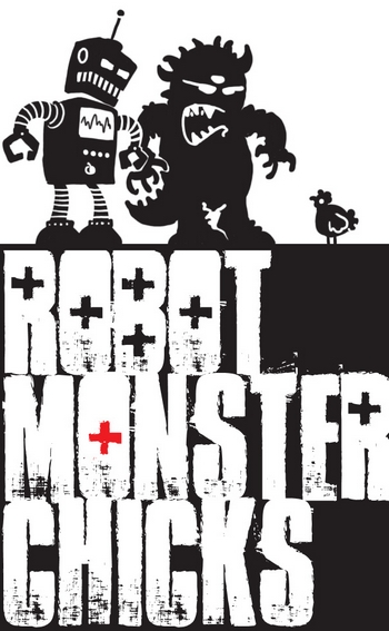 robotmonsterchicks