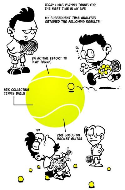 tennisen